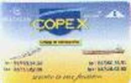 BPR-1996 : P403 5u COPEX MINT - Belgium