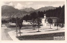O753  AK   RADOVLJICA - Slovenia
