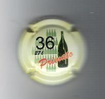 CAPSULE  DE  CHAMPAGNE  /  PRIMATO  ( 27 Litres = 36 Bouteilles ) - Champagne