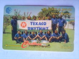 146CSKB Texaco - St. Kitts & Nevis