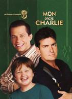 DVD MON ONCLE CHARLIE INTEGRALE SAISON 3 ( Etat: TTB Port 300 GR ) - TV Shows & Series