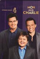 DVD MON ONCLE CHARLIE INTEGRALE SAISON 4 ( Etat: TTB Port 300 GR ) - TV Shows & Series