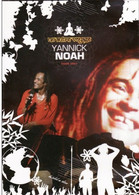 Dvd YANNICK NOA Tour 2007 2 DVD 1 LIVRET Etat: TTB Port Poste 200 Gr - Concert & Music