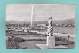 Small Antique Postcard Of Geneve,Geneva,Switzerland,Y71. - GE Ginevra