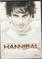 DVD SERIE HANNIBAL Saison 2 ( Etat: TTB Port 300 GR ) - TV Shows & Series