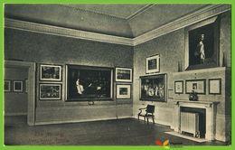 Voyo LONDON - THE NURSERY Kensington Palace  Unused  Excellent Condition 1900s Nr4379 - Andere