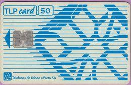 Télécarte Portugal °° 50 - Lisboa E Porto - Sc7 - 09-93 - RV 2467   ***   LUXE  De Luxo - Portugal