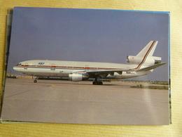 DC 10 10   KEY AIR   N917JW - 1946-....: Moderne