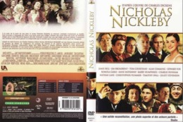 DVD NICHOLAS NICKLEBY D'après Charles Dickens Etat: TTB Port 110 Gr Ou 30gr - Other