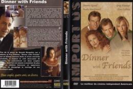 DVD Dinner With Friends V F Et VO Etat: TTB Port 110 Gr Ou 30gr - Comedy