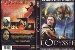 DVD L'odyssee COPPOLA Présente Etat: TTB Port 110 Gr Ou 30gr - Classic