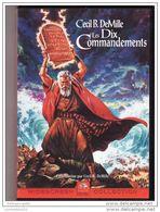 DVD LES DIX COMMANDEMENTS 2 Dvd Collector ( TTB Etat POSTE 150 Gr) - Classic