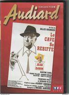 DVD Le Cave Se Rebiffe AUDIARD Gabin Blier Etat: TTB Port 110 Gr Ou 30gr - Classic