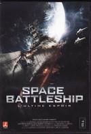 DVD SPACE BATTLESHIP L Ultime Espoir Etat: TTB Port 110 Gr Ou 30gr - Sci-Fi, Fantasy