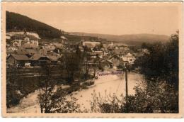 6GM 512. VALLORBE - VD Vaud