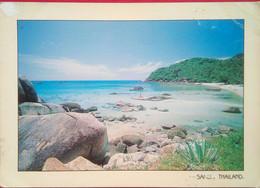 Samui Island - Thailand