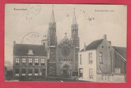 Roosendaal - Redemptoristen Kerk - 1915 ( Verso Zien ) - Roosendaal