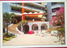 Regent Cha-on Hotel - Thailand