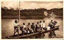 MADAGASCAR GRAND SEMINAIRE TANANARIVE ARRIVEE DANS UNE CHRETIENTE - Madagascar