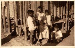 MADAGASCAR GRAND SEMINAIRE TANANARIVE UNE HISTOIRE PASSIONNANTE - Madagascar