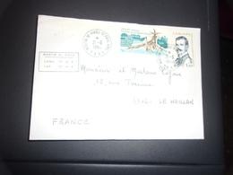 TAFF (lettre 1980) - Unclassified