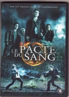 DVD Le Pacte Du Sang Etat: TTB Port 110 Gr Ou 30gr - Fantasy