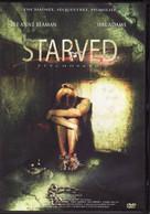 DVD STARVED PSYHOPATHE Etat: TTB Port 110 Gr Ou 30gr - Horror