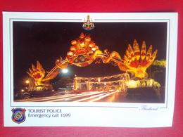 Tourist Police - Thailand