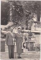 PHOTO ANCIENNE,PHOTOGRAPHIE,06,ALPES MARITIMES,LE CANNET,PRES GRASSE,CANNES,VILLA DOLCE FARNIENTE,SEPTEMBRE 1954 - Toulon
