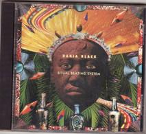 CD BAHIA BLACK RITUAL BEATING SYSTEM Etat: TTB Port 110 Gr Ou 30gr - World Music