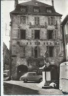 Beaulieu Maison Renaissance Rare 3 Autos En Beau Plan - Frankreich