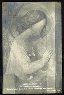 Vierge Marie - TODI, église De S. Fortunato (It) - Circulé - Circulated - Gelaufen - 1908. - Vierge Marie & Madones