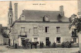 BAUNÉ - Autres Communes