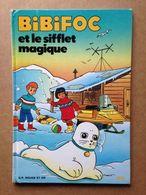 Album Jeunesse - Bibifoc (1986) - Books, Magazines, Comics