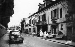 GENNES SUR LOIRE = HÔTEL-RESTAURANT DE LA LOIRE - Champtoceaux