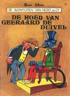 Nero - De Hoed Van Geeraard De Duivel  (1983) - Nero