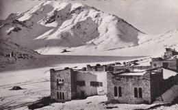 Le Grand Atlas Marocain - Les Champs De Ski - Oukaïmeden - Pistes - Station - Marocco