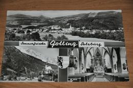 2052- Golling - 1967 - Golling