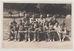 RARE Foot L'Etoile Moulinoise 1952-1957 Grosse Archive Avec Photos équipes Joueurs Et Cartes Membres 03 Moulins Yzeure - Sports