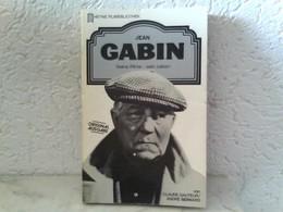 Jean Gabin - Seine Filme - Sein Leben - Biographies & Mémoirs