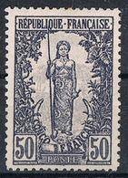 CONGO N°37 NSG - French Congo (1891-1960)