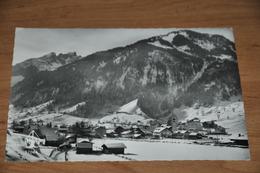 2057- Wintersportplatz Fusch A. D. Glocknerstrasse - Österreich