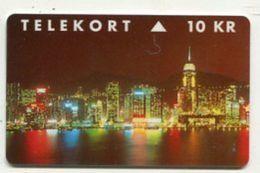 TK 31140 DENMARK - KP161 Hong-Kong 2000 Ex. MINT ! - Denmark