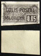 COLIS POSTAUX N° 23 Oblit TB Cote 50€ - Used