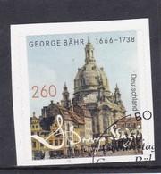 BRD, Nr. 3224, Gest. (T 1016) - [7] Federal Republic