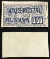 COLIS POSTAUX N° 26 Oblit TB Cote 14€ - Used