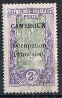 CAMEROUN N°82 - Cameroun (1915-1959)