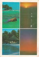 CARTOLINA - POSTCARD - REPUBBLICA DOMINICANA - MADRUGADA Y AMANECER - Cartoline