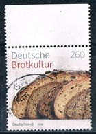 2018  Brotkultur - BRD
