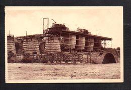 61 Mines De Fer Du Chatellier / Les Fours - Other Municipalities